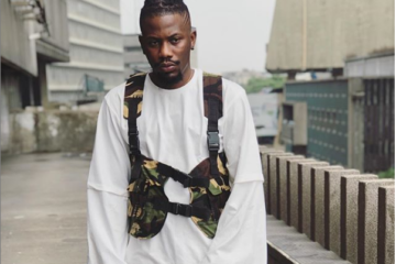 Reactions Trail Ycee's Exit From Tinny Entertainment
