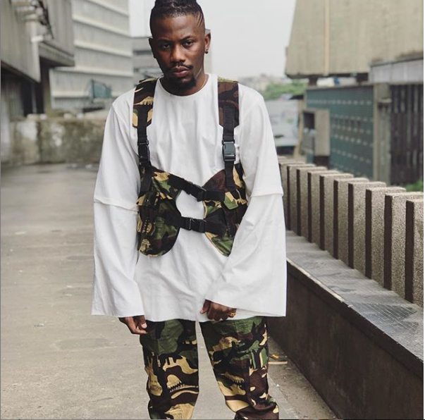 Reactions Trail Ycee Exit From Tinny Entertainment