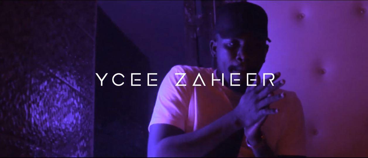 VIDEO: Ycee - Balance