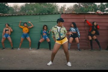 VIDEO: Yemi Alade – Oga