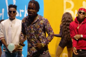 VIDEO: Young D ft. Reekado Banks & Harmonize – Body Work