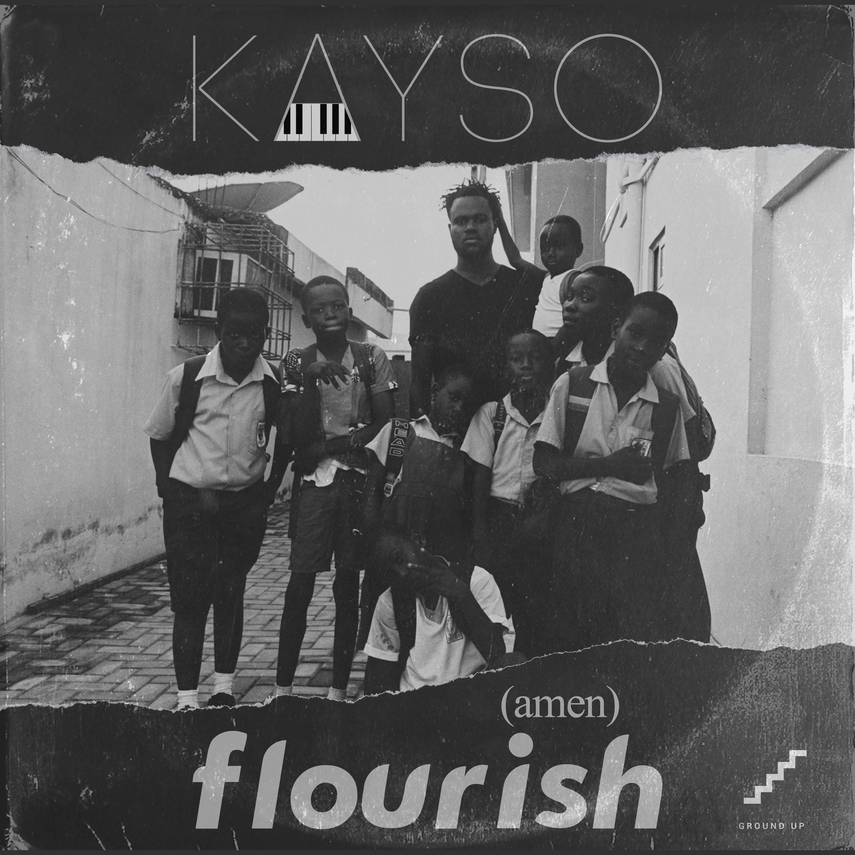 KaySo – Flourish (Amen) (Prod. KaySo & Guilty Beatz)