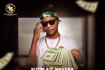 VIDEO: Kutiblast Mayana – Balance Well