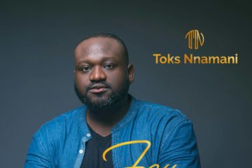Toks Nnamani – Joy + My Salvation Story