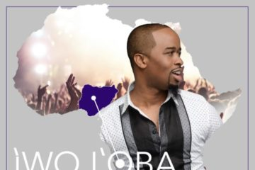 Michael Stuckey – Iwo Loba (You're My King)