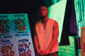 VIDEO: Joojo Addison – Guy Man