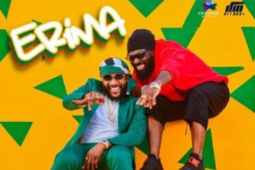 VIDEO: Kcee ft. Timaya – Erima