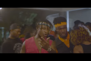 VIDEO: Kelvynboy ft. Kwesi Arthur – Holiday