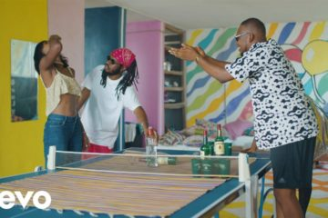 VIDEO: Ajebutter22 & BOJ – Tungba