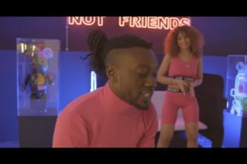 VIDEO: Pappy Kojo ft. Joey B & Nshorna Muzik – Balance