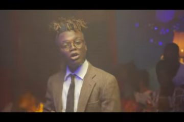 VIDEO: Quamina MP ft. Kofi Kinaata & Kwesi Arthur – Party