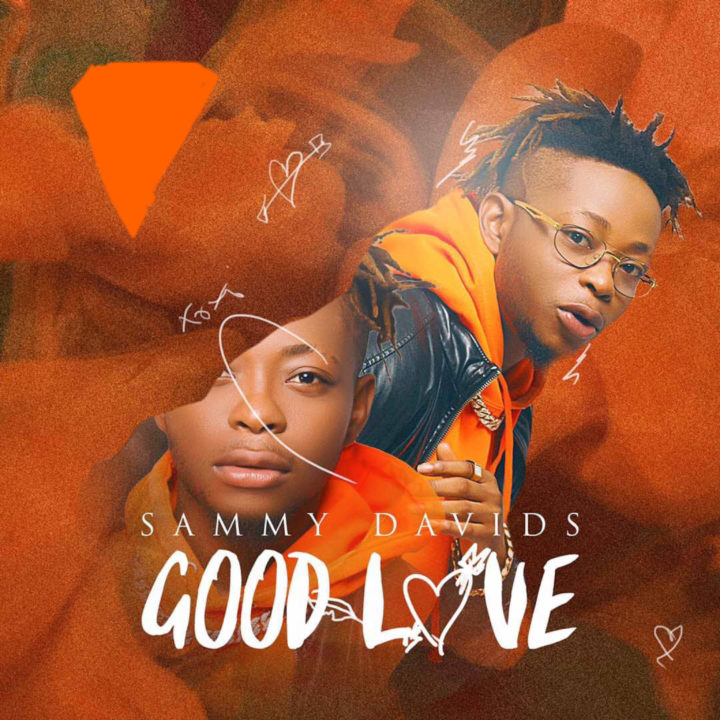 Sammy Davids - Good Love