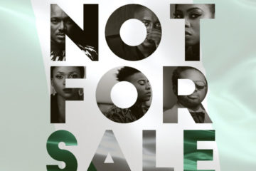 VIDEO: 2Baba x MI Abaga x Teni x Waje x Chidinma x Cobhams – Not For Sale