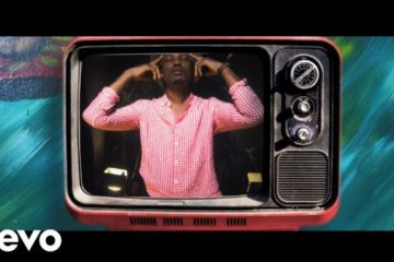 VIDEO: Vector – Be Happy ft. DJ Magnum & Daddy Showkey