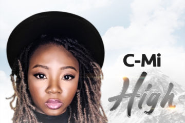 C-Mi  – High (prod. Gospelonthebeatz)