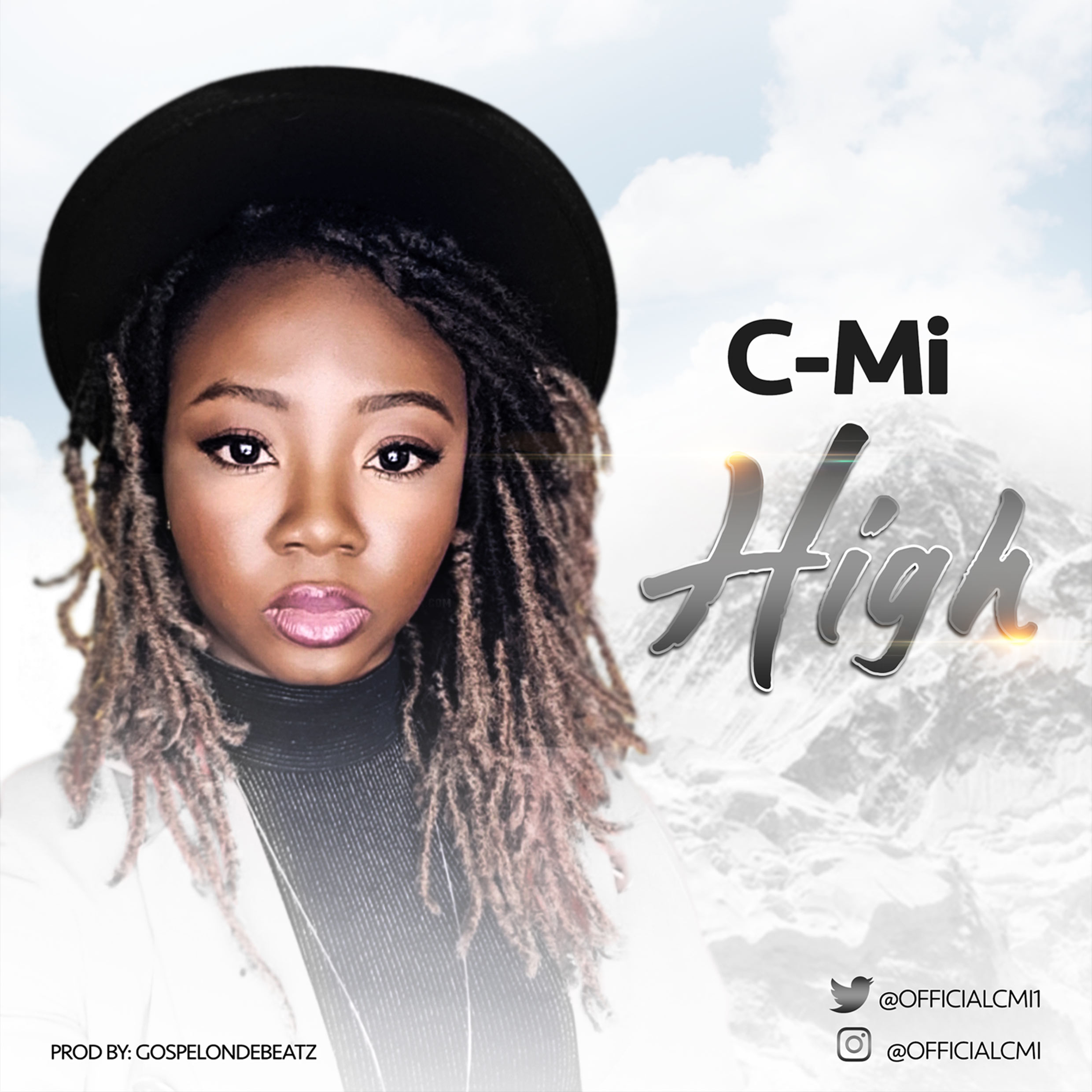 C-Mi – HIGH (Prod by Gospelonthebeatz)