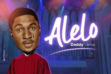 Daddy Verse – Alelo