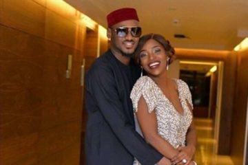 """I'm sorry … I have f**ked up as a Father & husband"" -2BABA Apologises To Wife + More Info"