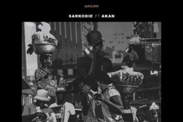 Sarkodie ft. Akan – All Die Be Die