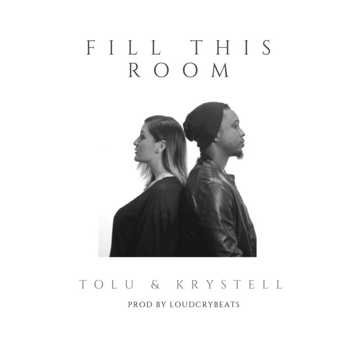 VIDEO: Tolu & Krystell – Fill This Room