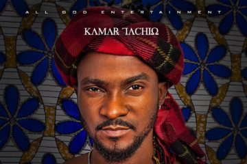 Kamar Tachio- Hajiya Toy Story | EP Out Now!