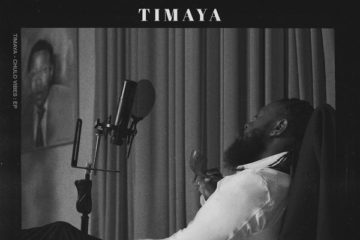 "Timaya Releases EP  ""Chulo Vibes"""