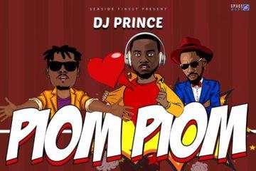 DJ Prince ft. Olamide & Phyno – Piom Piom