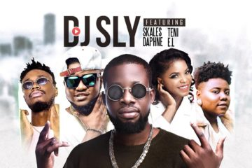 DJ Sly – Ole Alo ft. Teni, Skales, Daphne, & E.L