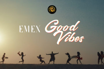 VIDEO: Emex – Good Vibes