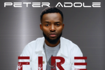 "NOTJUSTOK EXCLUSIVE: PRE-ORDER: Peter Adole – Fire EP + ""Omemma"" (Free Download)"