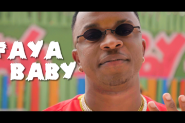 VIDEO: Gaskillz – Faya Baby