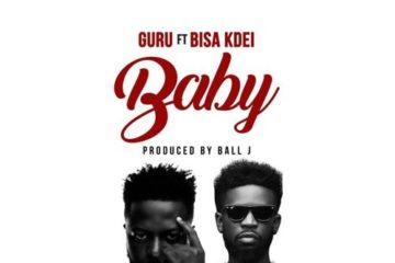 Guru ft. Bisa Kdei – My Baby