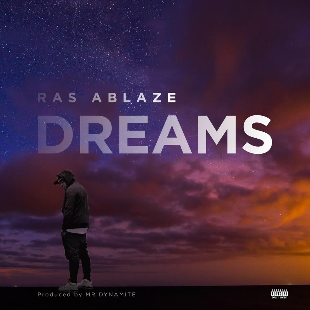 VIDEO: Ras Ablaze – Dreams