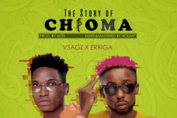 Vsagz ft. Erriga – Story of Chioma