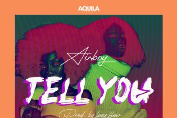 Airboy - Tell You (Prod. Lexy Flow)