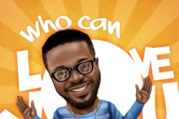 Mike Abdul – Who Can Love You