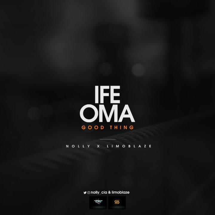 Nolly Limoblaze - Ifeoma