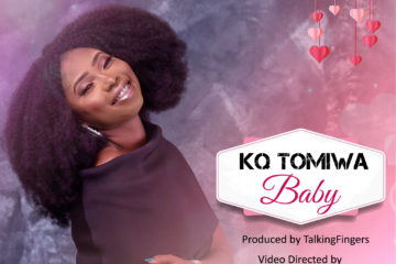 VIDEO: KQ Tomiwa – Baby
