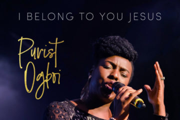 VIDEO: Purist Ogboi – I Belong To You Jesus