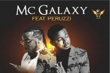 MC Galaxy ft. Peruzzi – Ohaa (Remix)