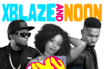 VIDEO: XBlaze & Noon – My Girl
