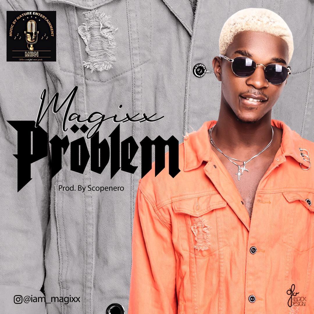 Magixx – Problem