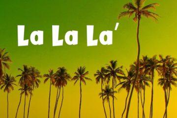 Masterkraft x Phyno x Selebobo – La La La