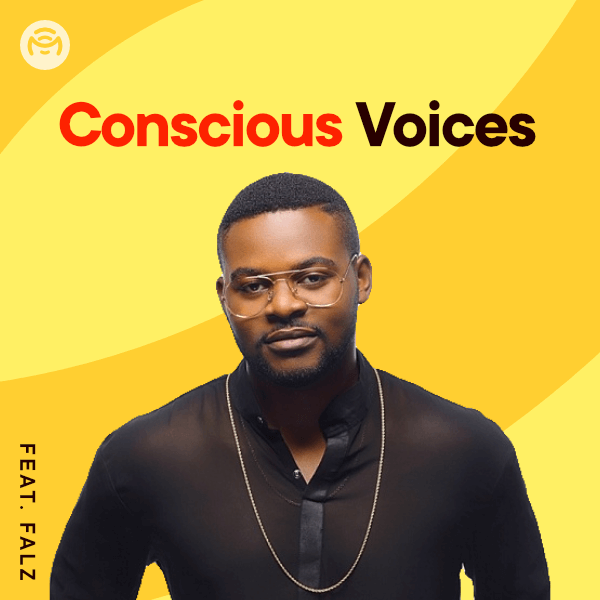 "Election Day Sees Introduction of ""Conscious Voices"" Playlist on Mino Music ft. Falz"