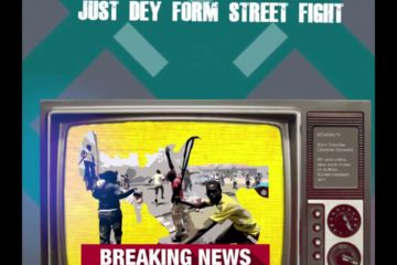 VIDEO: Mz Kiss - Youth Wake Up