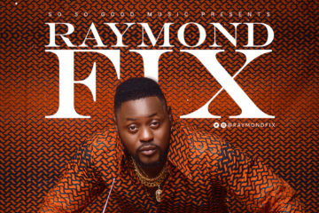 VIDEO: Raymond Fix – Aye Ti Mowa