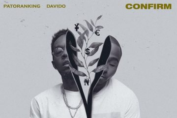 Patoranking feat. Davido - Confirm | Download MP3