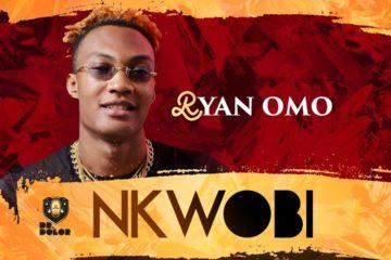 Ryan Omo x Teni - Nkwobi