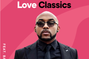 It's Valentine's Day! #Introducing: 'Love Classics' Playlist on Mino Music ft. Banky W