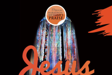 "RCCG N. America: 77 Hours Marathon Messiah's Praise – ""Jesus, The Light of the World"""